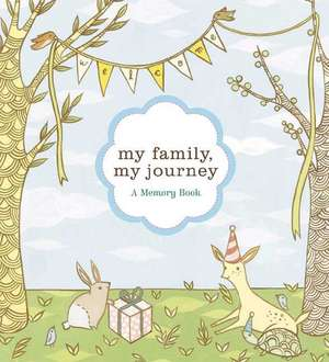 My Family, My Journey imagine