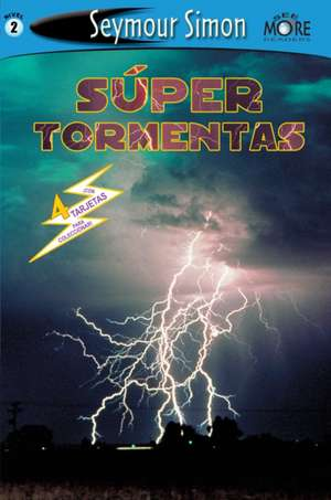 Seemore Readers Super Tormentas