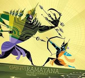 Ramayana imagine