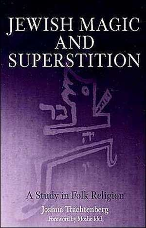 Jewish Magic and Superstition imagine