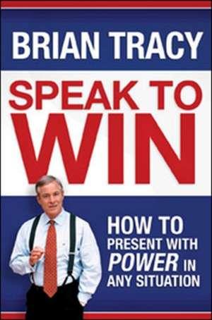 Speak to Win imagine