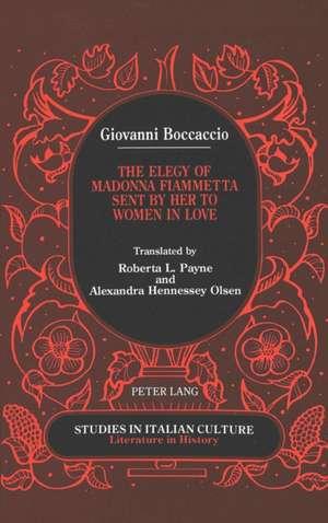 Giovanni Boccaccio de Giovanni Boccaccio