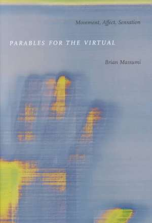 Parables for the Virtual imagine