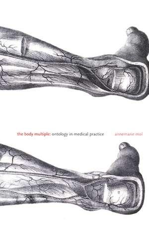 The Body Multiple imagine