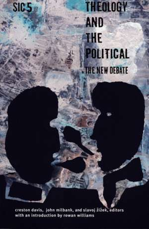 Theology and the Political imagine