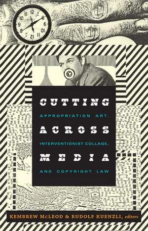 Cutting Across Media imagine