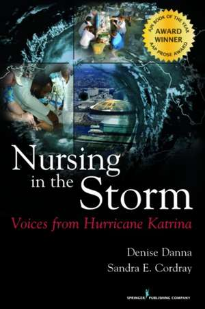 Nursing in the Storm