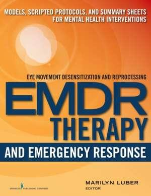 Emdr and Emergency Response