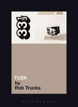Fleetwood Mac's Tusk imagine