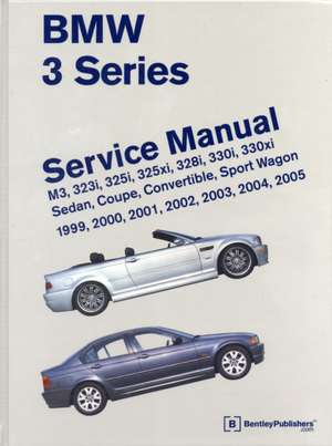 BMW 3 Series (E46) Service Manual imagine