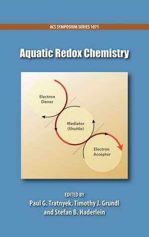 Aquatic Redox Chemistry
