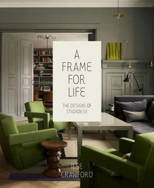 A Frame for Life imagine