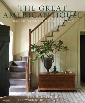 The Great American House imagine