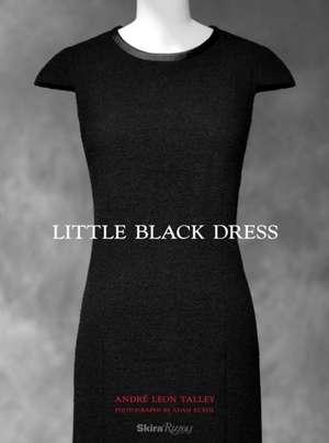 Little Black Dress de Gioia Diliberto