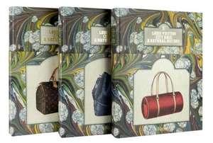 Louis Vuitton City Bags:  A Natural History de Marc Jacobs