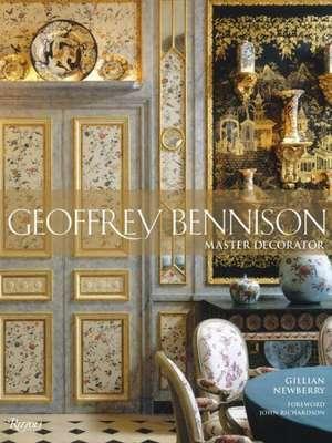 Geoffrey Bennison
