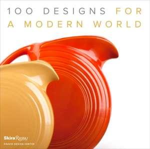 100 Designs for a Modern World