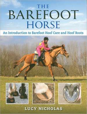 The Barefoot Horse imagine