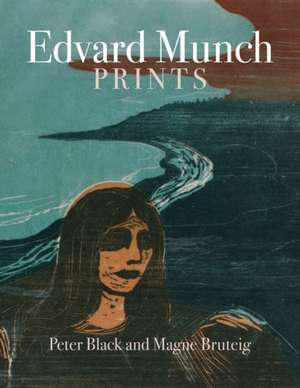 Edvard Munch Prints imagine