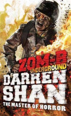 ZOM-B Underground