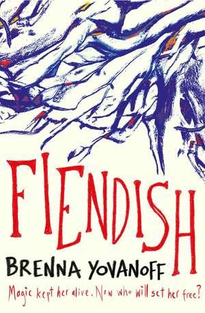 Fiendish