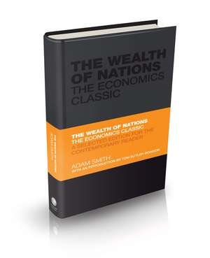 The Wealth of Nations imagine