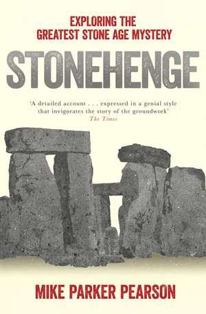 Stonehenge imagine