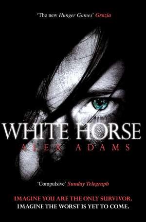 White Horse de Alex Adams