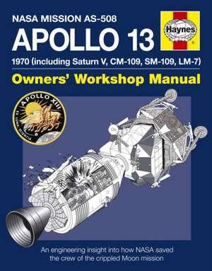 Apollo 13 Manual imagine