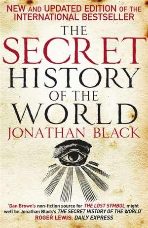 The Secret History of the World imagine