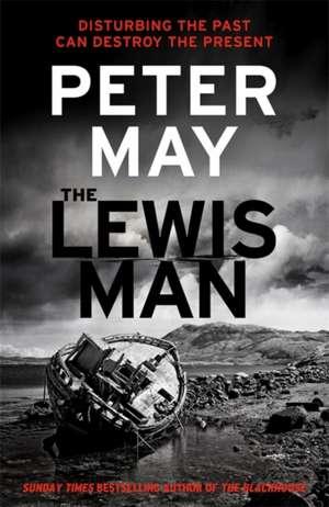 The Lewis Man de Peter May