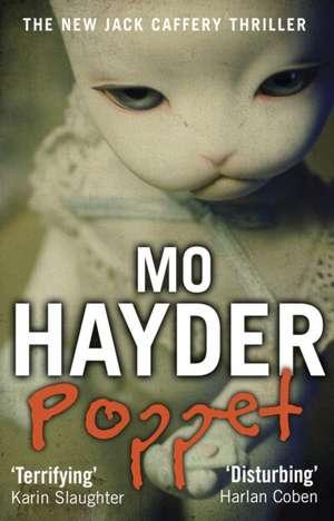 Hayder, M: Poppet de Mo Hayder