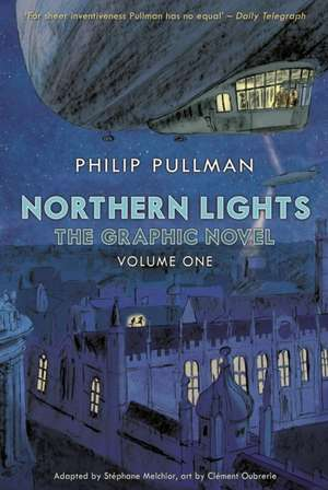 Northern Lights - The Graphic Novel Volume 1