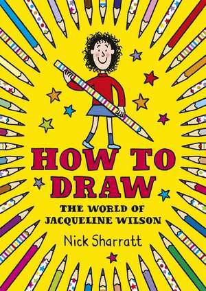 How to Draw de Nick Sharratt
