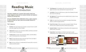 Reading Music Made Easy: Clear and Accessible for All Ages de Jake Jackson