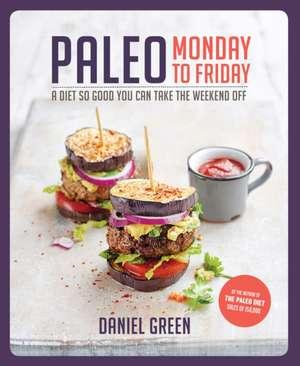 Paleo Monday to Friday