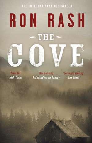 The Cove de Ron Rash