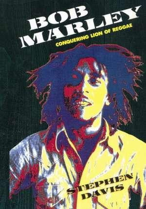 Bob Marley imagine