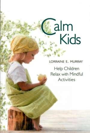 Calm Kids imagine