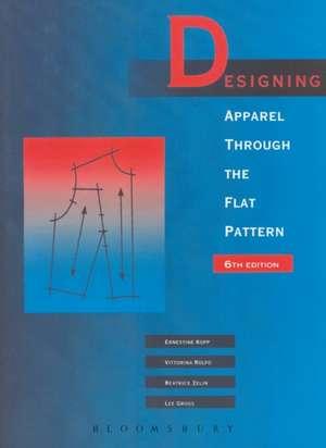 DESIGNING APPAREL THROUGH THE