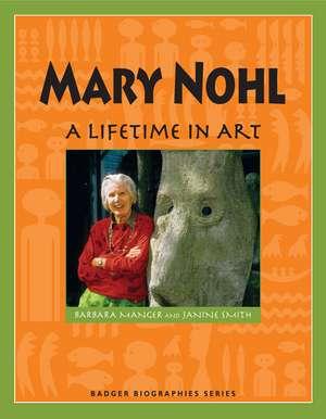 Mary Nohl