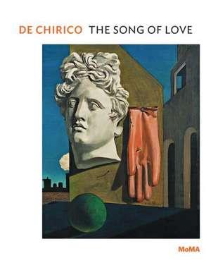 de Chirico:  The Song of Love de Emily Braun