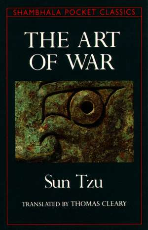The Art of War de  Sun-Tzu