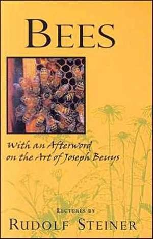 Bees de Rudolf Steiner