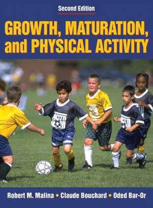 Growth, Maturation & Physical Activity - 2e imagine