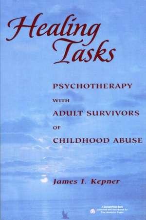 Healing Tasks PR