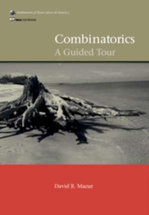 Combinatorics imagine