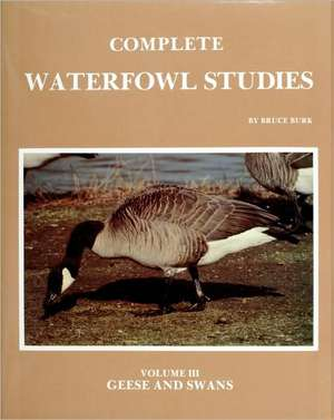 Complete Waterfowl Studies imagine
