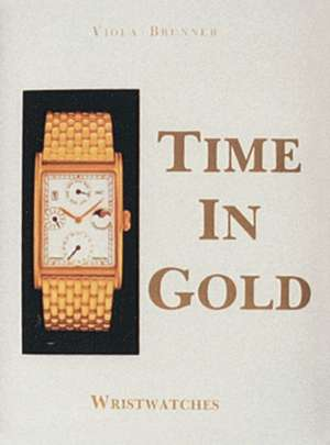 Time in Gold imagine