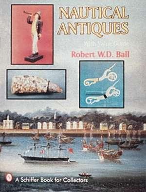 Nautical Antiques imagine
